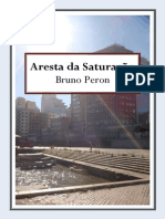 Bruno Peron - Aresta Da Saturação