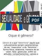 Identidade de Gênero