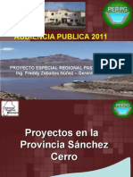04 - AUDIENCIA-2011 PERPG - Omate.ppt