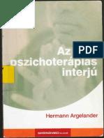 Argelander Az első pszichoterápiás interjú.pdf