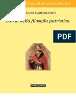 Claudio Moreschini-Storia della filosofia patristica-Morcelliana (2005).pdf