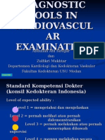 K7- Kardiologi- Diagnostic Tools in Cardiovascular Examination