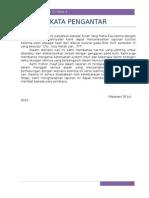 INTEGUMENT(Dermatofitosis, Psoriasis,Eritroderma, Urtikaria,Dermatitis Kontak)