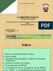 MP Versus Ministerio Del Ambiente F de Los Rios