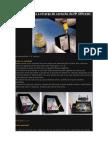 Instruções Para a Recarga Do Cartucho Da HP Officejet Pro 8100