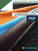 Corporate Gift Catalog