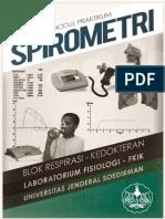 MODUL FISIOLOGI - SPIROMETRI.pdf