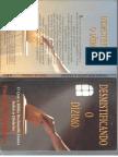 Desmistificando o dízimo - Paulo José F de Oliveira.pdf