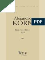 Libro Korn