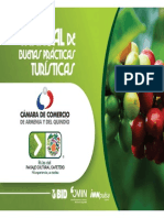 Manual de Buenas Prácticas Turísticas (MBPT-RPCC)