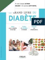 Le Grand Livre Du Diabete