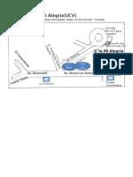 Mapa UCV