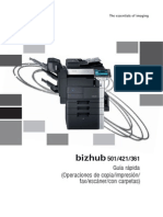bizhub-501