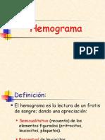 2.3 Hemograma