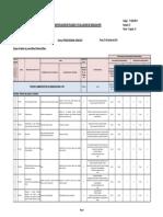 Matriz-IPER Trabajos en Oficinas, Mantenimiento, Etc