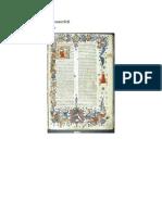 Il Petrarca dei manoscritti.doc