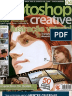 Photoshop Creative Brasil - 4ª Edição