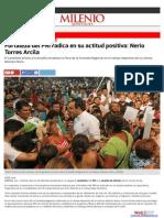 30-05-2015  Fortaleza del PRI radica en su actitud positiva
