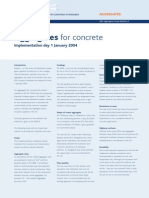 Bulletin 02- aggregates for concrete
