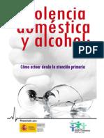 Violencia doméstica y alcohol Cómo actuar desde la atención primaria