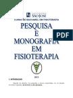 Pesquisa e Monografia 2013 (1)