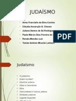 Judaísmo Final