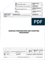 Surface Preparation and Painting Procedure Rev.01.pdf