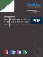Inf Catalogo TIC Mza-IDITS
