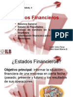 Estados Financieros L&P