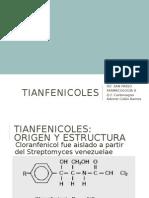 TIANFENICOLES