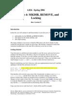 Database System Lab4