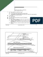 gsm analise