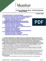 Conspiração Na História - Exemplos Do Antigo Testamento - Orlando Fedeli