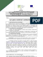 Ficha de trabalho nº16.1-GIPleitura
