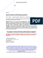 Solicitud de Garantia.doc
