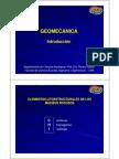 Geomecanica Introduccion 2010 s1
