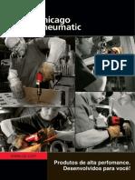 Catálogo CP Ferramentas Chicago Pneumátic 2
