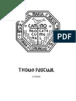 Triduo (comunidad)