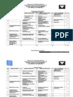 Matriz de Ubicación y Secuencia10