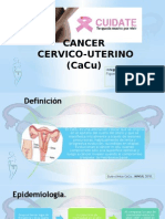 Cancer Cacu.