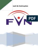 Manual Do Usuário DVR FVN