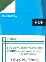 Clase 5Ergonomia