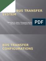 Motor Bus Transfer System_ahmed-othman