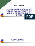 Indica Dor Social