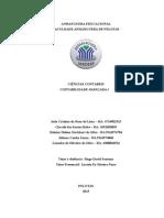 ATPS Contabilidade Avançada I.docx