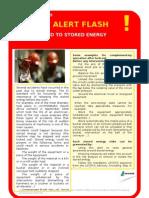 091016 Alert Stored Energy En