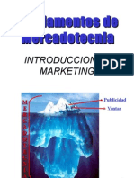 Qué Es Marketing...
