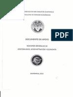 Licenciatura en Administración de Empresas 2da. Parte