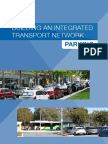 ACT parking action plan