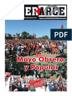 Liberarce Abril-Mayo 2015
